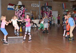 RCOMO SkateSwing 1